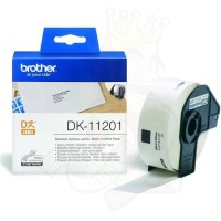 BROTHER DK-11201 LABEL ROLL (ONLY FOR QL-SERIES)