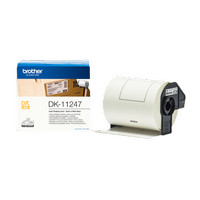 BROTHER DK-11247 CUT LABEL ROLL (ONLY FOR QL SERIES)