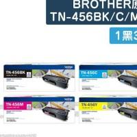 BROTHER TONER TN-456 C/M/Y