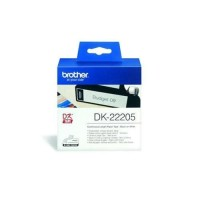 Brother DK-22205 DK-22205 Tape continuous length paper tape