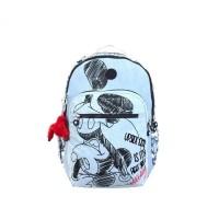 Original Kipling Mickey Mouse Seoul GO Large Backpack