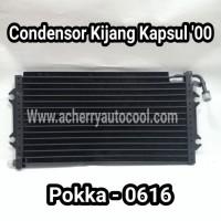 Condensor Kondensor Radiator Ac Mobil Toyota Kijang Kapsul '00