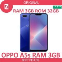 OPPO A5S RAM 3 ROM 32 GARANSI RESMI OPPO INDONESIA