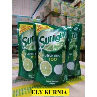 Sunlight Lime Refill 755 ML