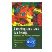 Buku Konseling Anak-Anak dan Remaja - SONDRA SMITH ADCOCK