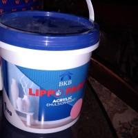cat tembok 1 kg lippo paint