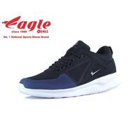 Sepatu Olahraga Lari Pria EAGLE REVOR Running Shoes for Men