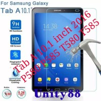 Samsung Tab A6 10.1 2016 T580 T585 P580 P585 Tempered Glass Tablet Ant