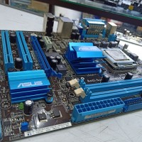 MOTHERBOARD ASUS/GIGABYTE G41 DDR3+ PROCESSOR C2D E7500 2,93GHZ+FAN