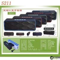 Speaker Wireless Bluetooth S2-11 4.0 Stereo Subwoofer Speakers Bluetoo