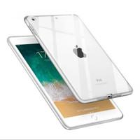 Softcase Ipad Mini 1 2 3 Ultrathin Silicon Jelly Case Silikon Tablet