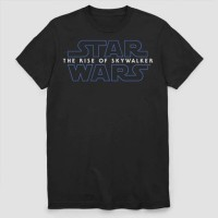 Kaos Baju Obral Combed 30 Distro STAR WARS THE RiSE OF SKYWALKER polos