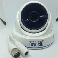 KAMERA CCTV HISOMU 1080P 3MP New