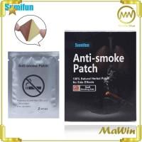 Koyo Stop Merokok - Anti Smoke Patch - Terapi Berhenti Merokok