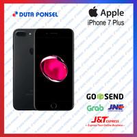 iPhone 7 Plus 128GB Garansi Resmi Indonesia