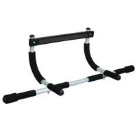 Alat Fitness Pembentuk Tubuh Portabel 6 in 1 Iron Gym Pro