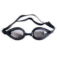 Kacamata Renang Dewasa Sailto Anti Fog UV Protection - HITAM