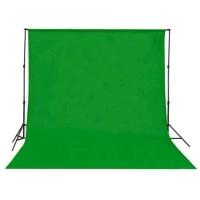 Terlaris Green Screen Murah untuk Background Foto dan Video Bahan