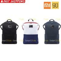 Tas Wanita Xiaomi 90FUN Lecturer Casual Backpack Ransel Laptop 14