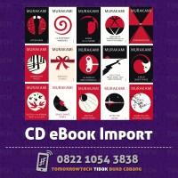 28 ebook Haruki Murakami Collection - Kindle Universal Android iPad