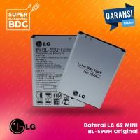 Baterai LG G2 mini BL-59UH Original
