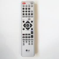 REMOTE DVD-HOMETHEATER LG 6710CDAM05A-ORIGINALMD 026