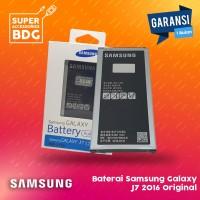 Baterai Samsung Original J7 2016