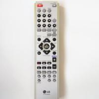 REMOTE DVD-HOMETHEATER LG 6710CDAM02A ORIMD 030