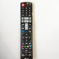 REMOTE DVD HOME THEATER BLU-RAY LG AKB73635408 - ORIGINALMD 019
