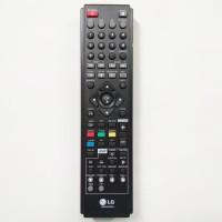 REMOTE DVD-COMPO-HOMETHEATER LG AKB54052904 ORIMD 035