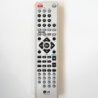 REMOTE DVD-HOMETHEATER LG 6710CDAL03C ORIMD 029