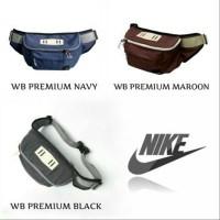 Tas Pinggang Nike / Waistbag / Waistpack Nike Keren