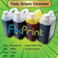 Tinta Refill 1 Liter Jerigen Printer HP 1515 2515 2545 4515 1115 2135