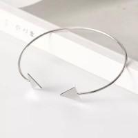 gelang fashion simple gambar panah ( archy bangles)