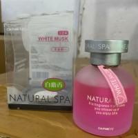 Parfum mobil natural spa
