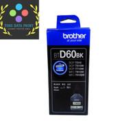 Tinta Brother BTD60 BK Original Black BTD 60 BK for T510 T710 / T710W