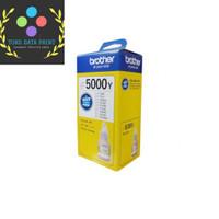 Tinta Brother BT5000 Y Original Yellow BT 5000Y