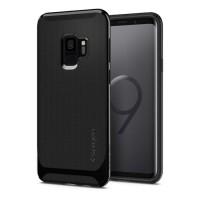 Case Samsung S9 Spigen Neo Hybrid Casing Cover Original