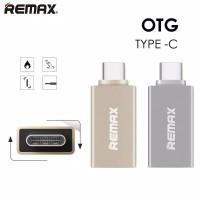 Remax OTG Type-C Conektor USB 3.0 Original