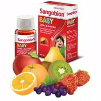 Sangobion Baby Drops 30 ml