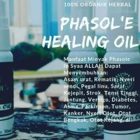 phasole healing oil reseller