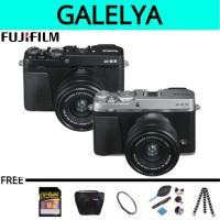 FujiFilm X-E3 Kit 15-45 mm FUJIFILM X-E3 KIT 15-45MM