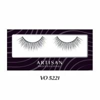 best seller artisan voile - 5221 bulu mata palsu natural premium murah