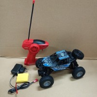RC CLIMBER CROSS COUNTRY / RC TRUCK OFF ROAD