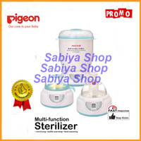 Pigeon Multi-Function Pijen Multi Function Multifunction Sterilizer