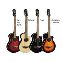 Yamaha Guitar Small APX-T2 / Gitar Mini Elektrik APXT2 / APX T2 + CASE