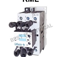 KML 12 Contactor for Capacitor