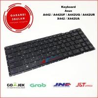 Keyboard Laptop Asus A442 A442UF A422UQ A442UR X442 X442UA