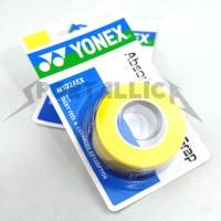 Grip Raket Yonex AC 102 A / AC102AEX Absorbent Super Grap 3 Wraps