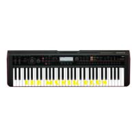 Keyboard Synthesizer Korg Kross 61 Keys Original